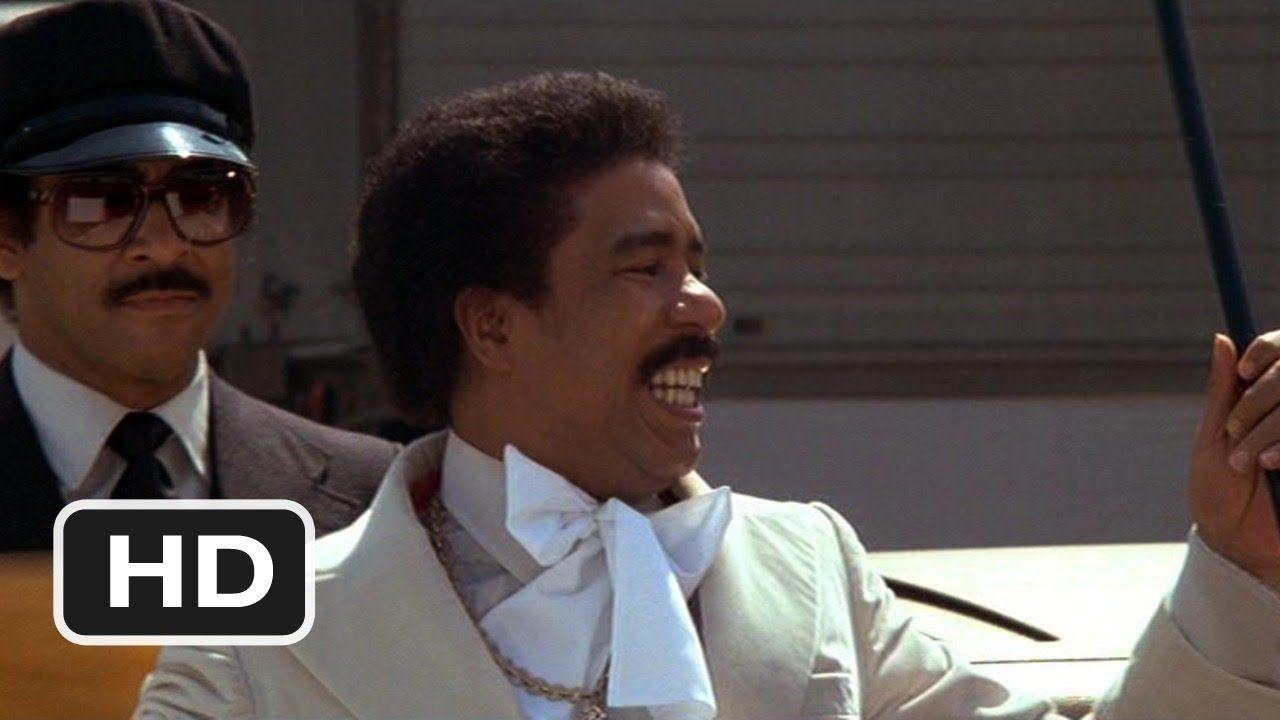 Car Wash (5/10) Movie CLIP Daddy Rich Arrives (1976) HD