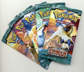 ex pokemon packs - Google Search