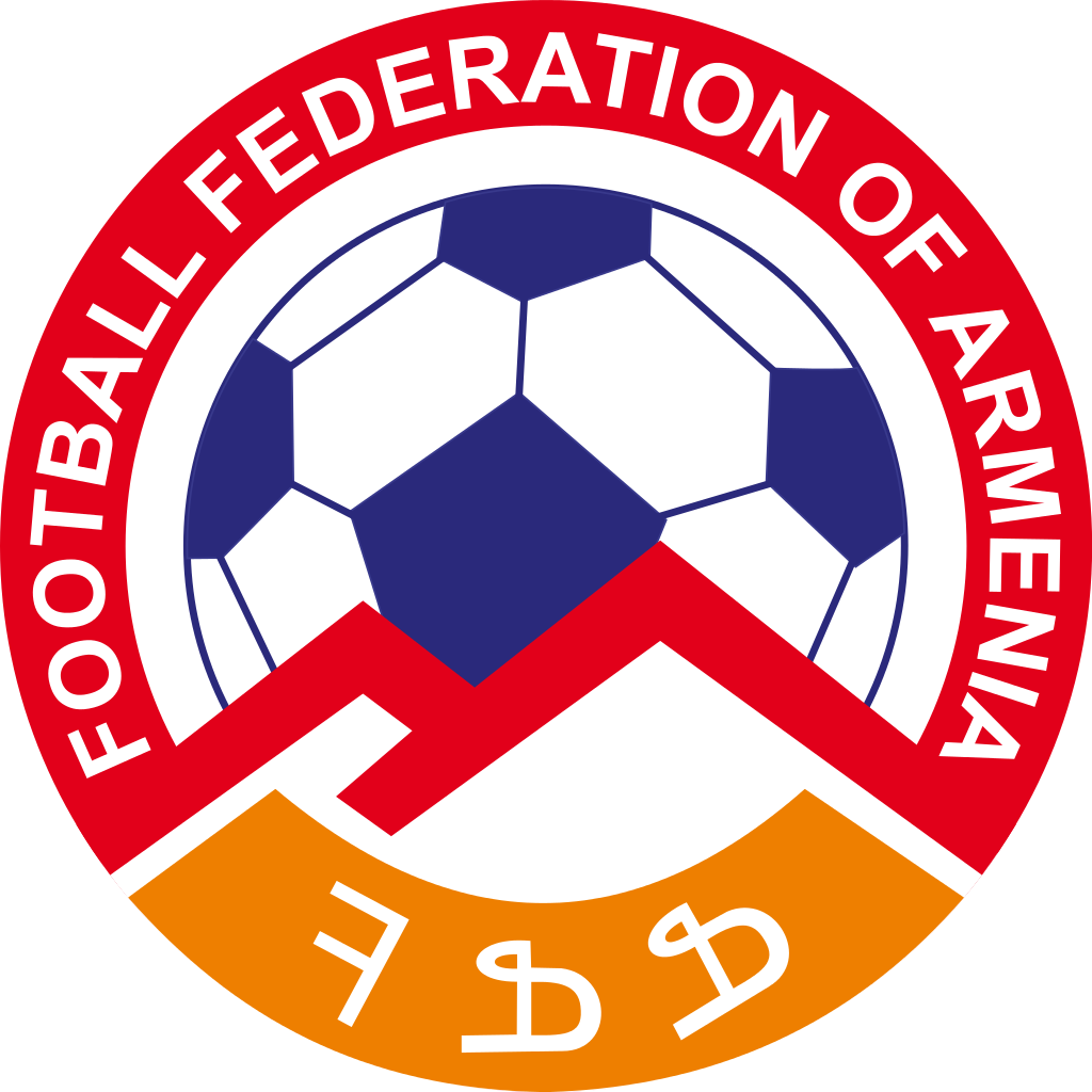 Armenia Primary Logo National Football Teams National Football Football Logo