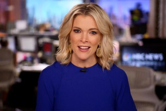 Megyn Kelly S Fall Primetime Run Ends Two Episodes Early Megyn Kelly Kelly Bombshells