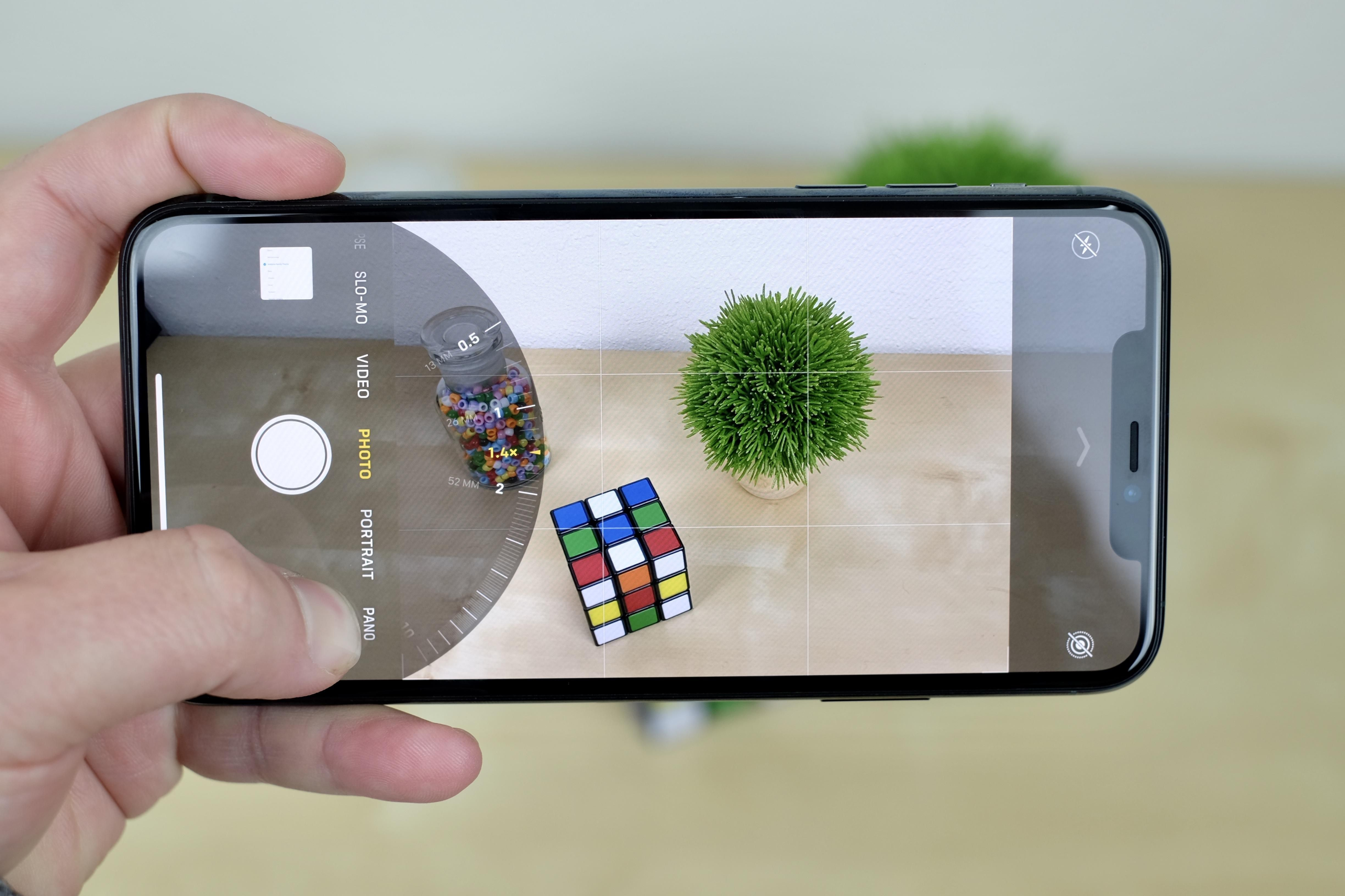 Best iphone 11 camera tips night mode zoom deep fusion