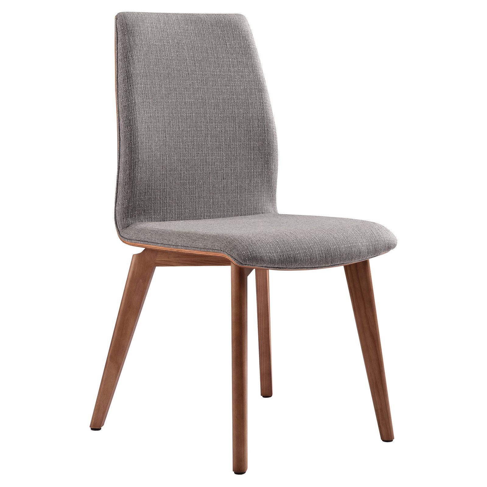 Home Chic Granada Upholstered Dining Chair Set Of 2 Dining