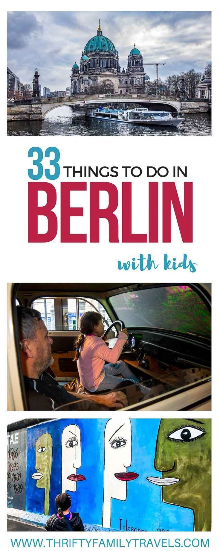 Top things to do in Berlin with kids: Click the link for tips on sightseeing in Berlin with kids as well as the best place to stay in Berlin for families. #style #shopping #styles #outfit #pretty #girl #girls #beauty #beautiful #me #cute #stylish #photooftheday #swag #dress #shoes #diy #design #fashion #Travel