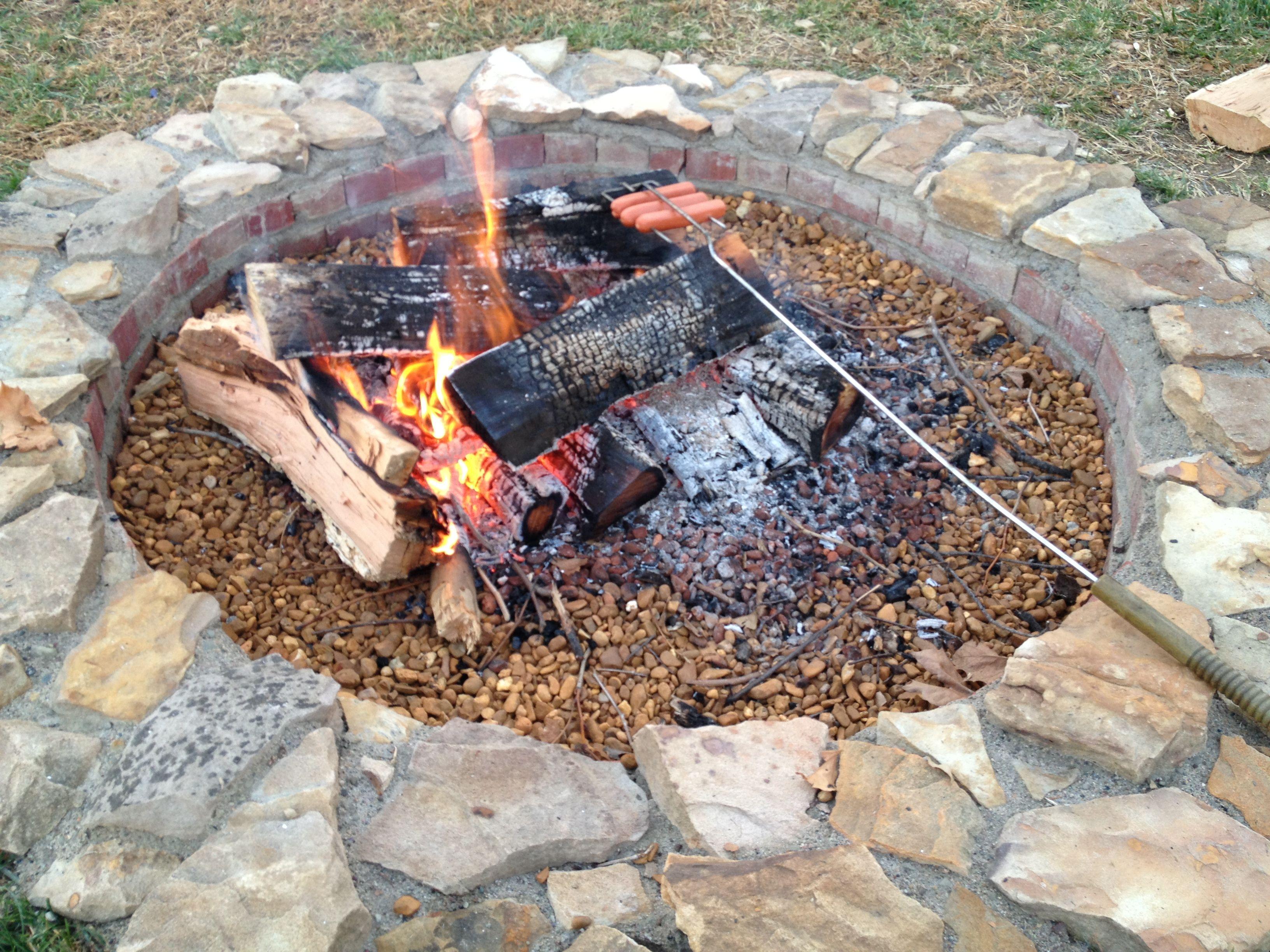 Pin By Laura Kidd On Flower Garden Garden Fire Pit Fire Pit Backyard Fire Pit