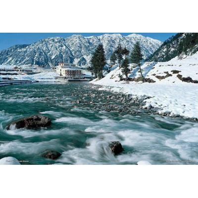 The Kashmir is blessed with beauty which preserved well by people and government over years. http://www.clicads.com/-5935744.html