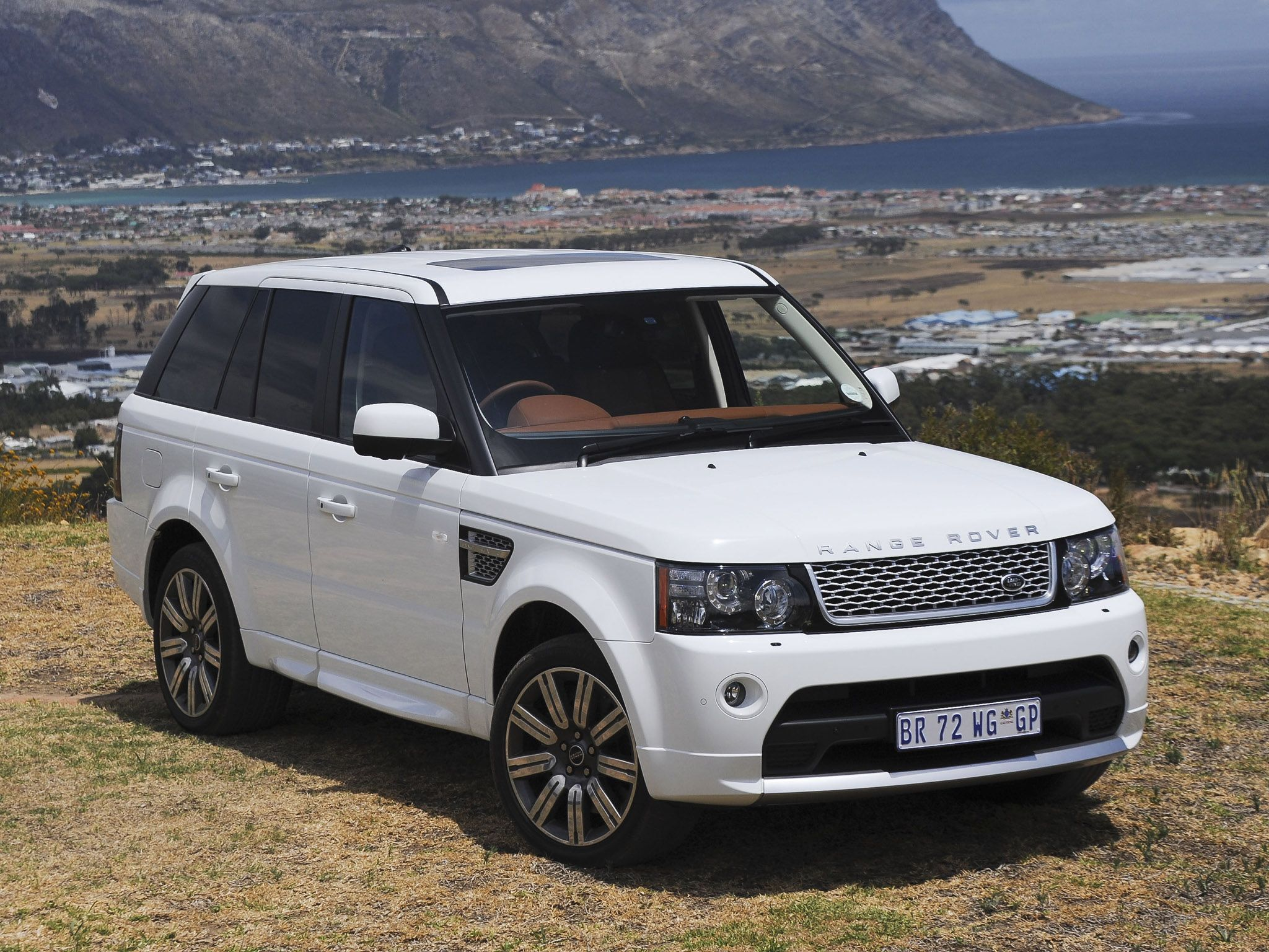 range rover sport 2012 autobiography Google Search (With