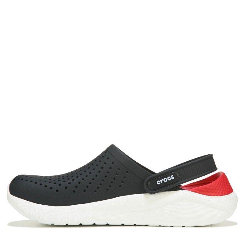 1a28a52e606f63 Crocs Women s Literide Clog Shoes (Black)