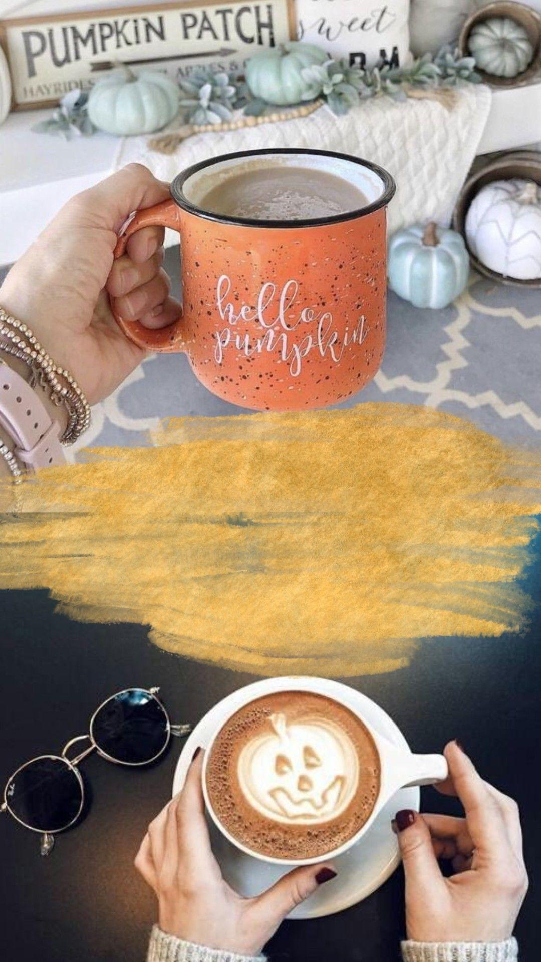 Keto Coffee, Pumpkin Spice, ItWorks Healthy coffee