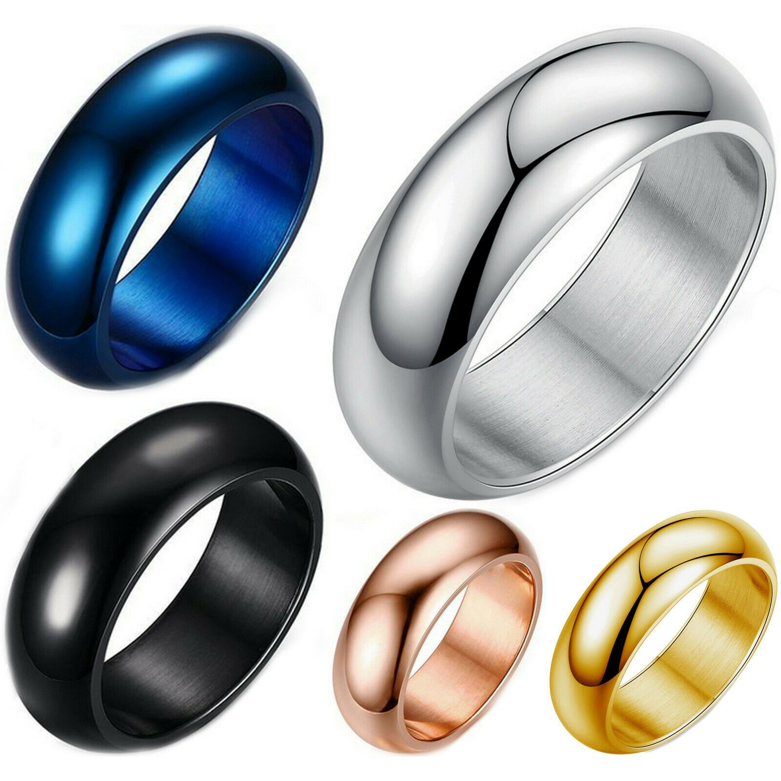 16++ Stackable rubber wedding rings ideas in 2021
