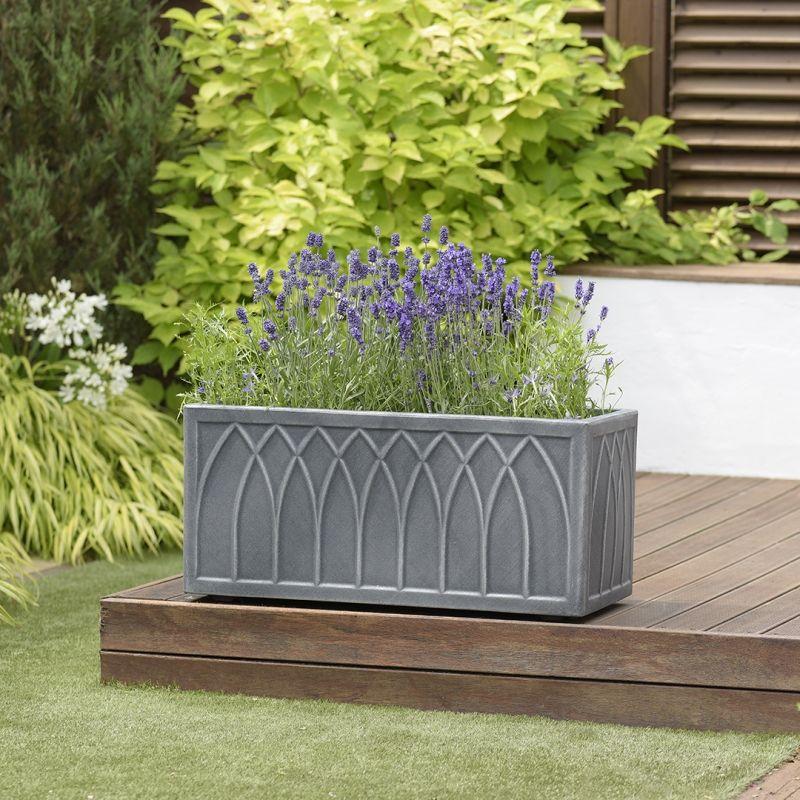Versailles Trough, 70cm - Dobbies Garden Centres   Planters / Urns ...