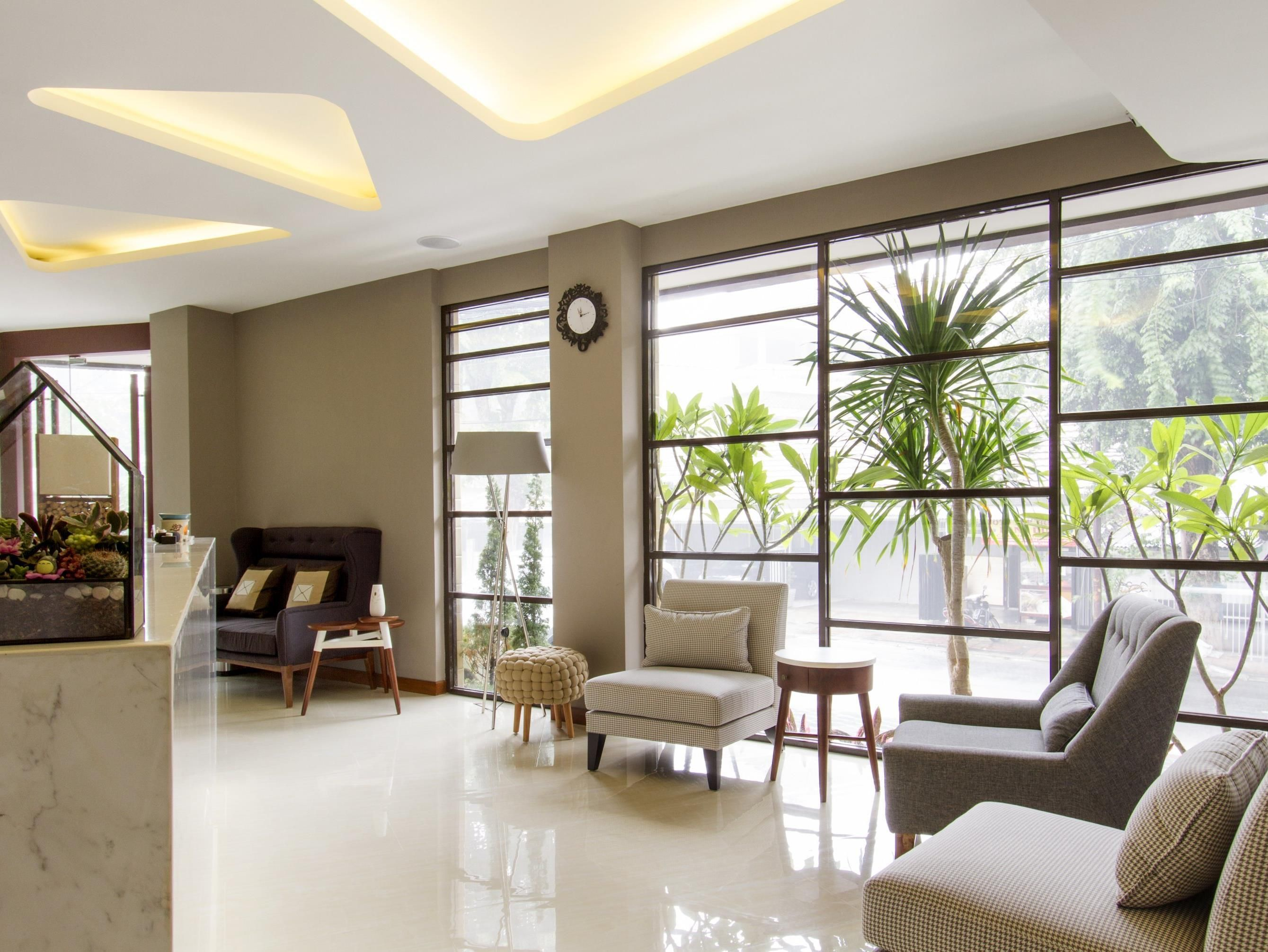 Jakarta Sawana Suites Indonesia, Asia Sawana Suites is