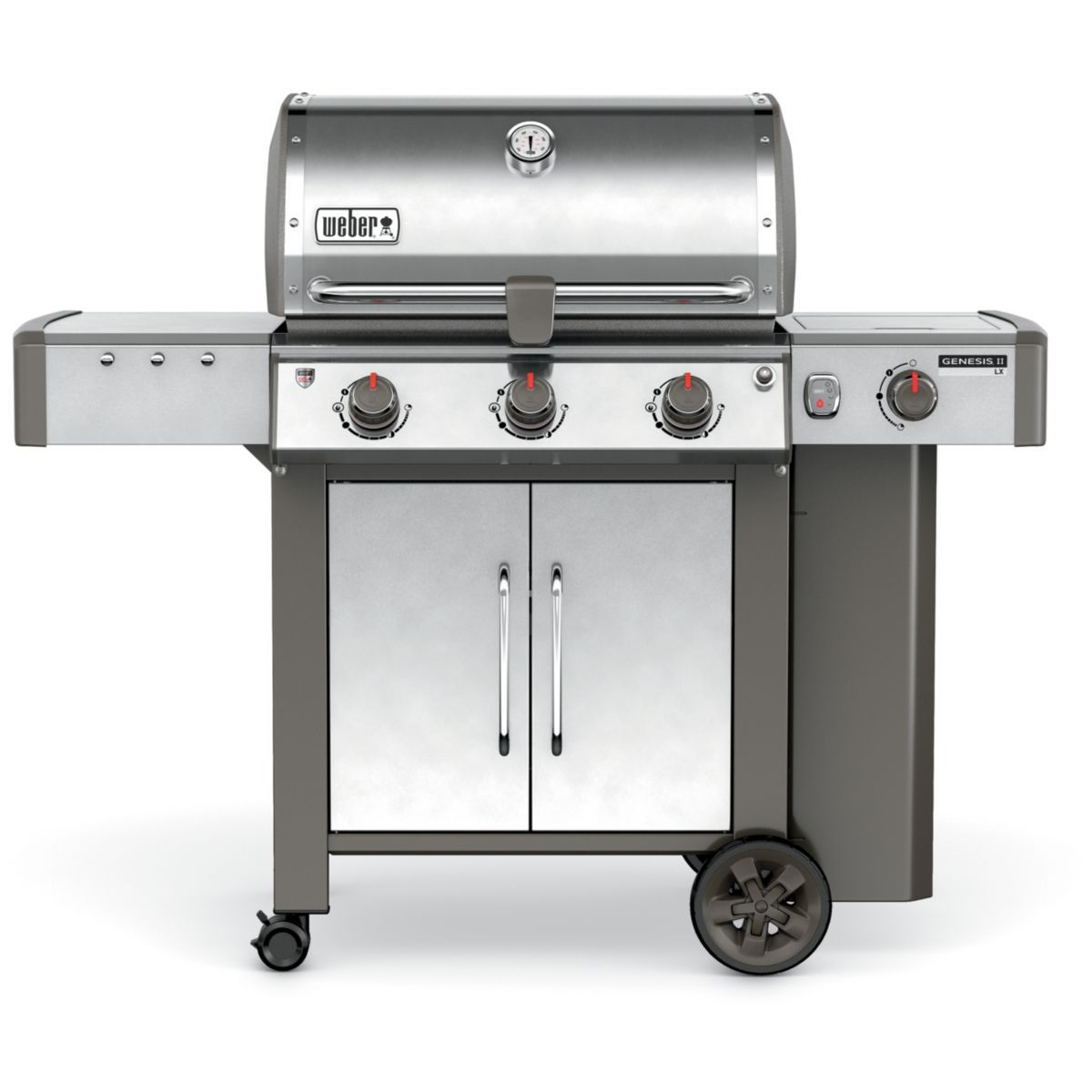 Barbecue Gaz Et Plancha Épinglé sur products