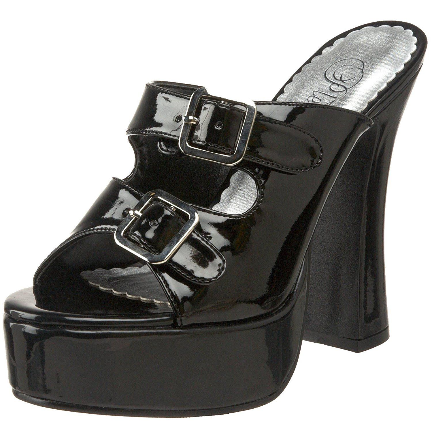 505cd4f333ad Pleaser Women s Dolly-02 Sandal    You can get additional details at the  image link.