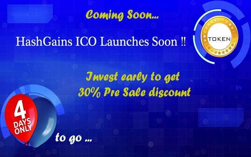 upcoming ico launches
