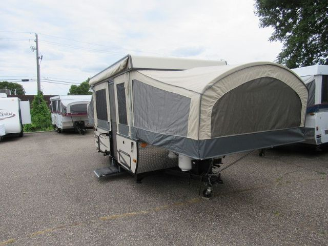 12 0 Feet 2015 Jayco Jay Series 1207ud Pop Ups For Sale In Mn