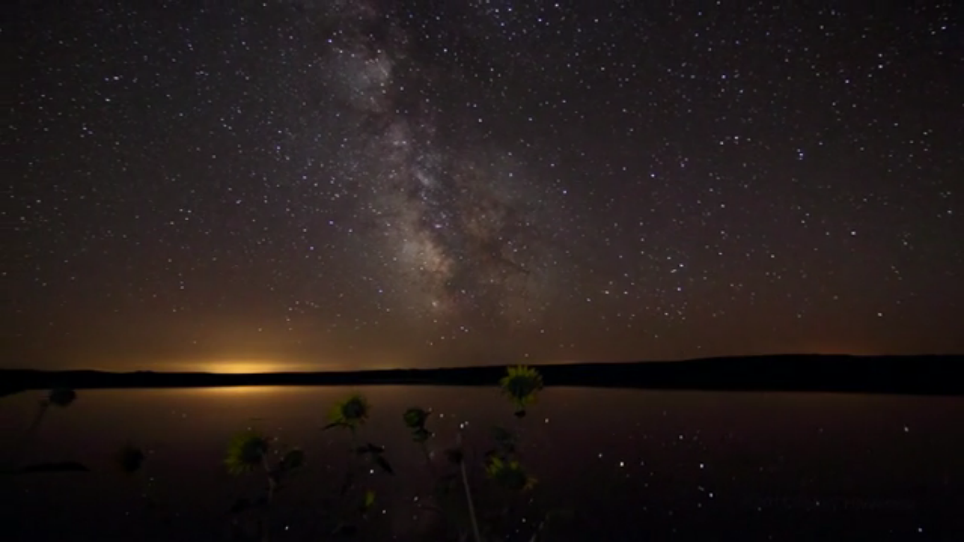Wordpress Com Astrophotography Starscape Time