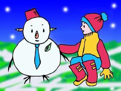 Snowman 51 Piece Crazy Jigsaw Puzzle - JigZone.com   Daily Jigsaw ...