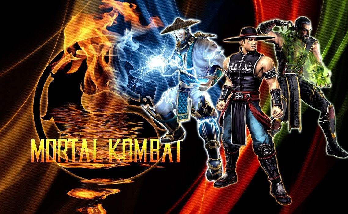 mortal kombat scorpion wallpaper. 1920×1080 imagenes de mortal