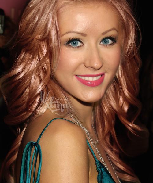 Christina Aguilera Brown Hair Google Search