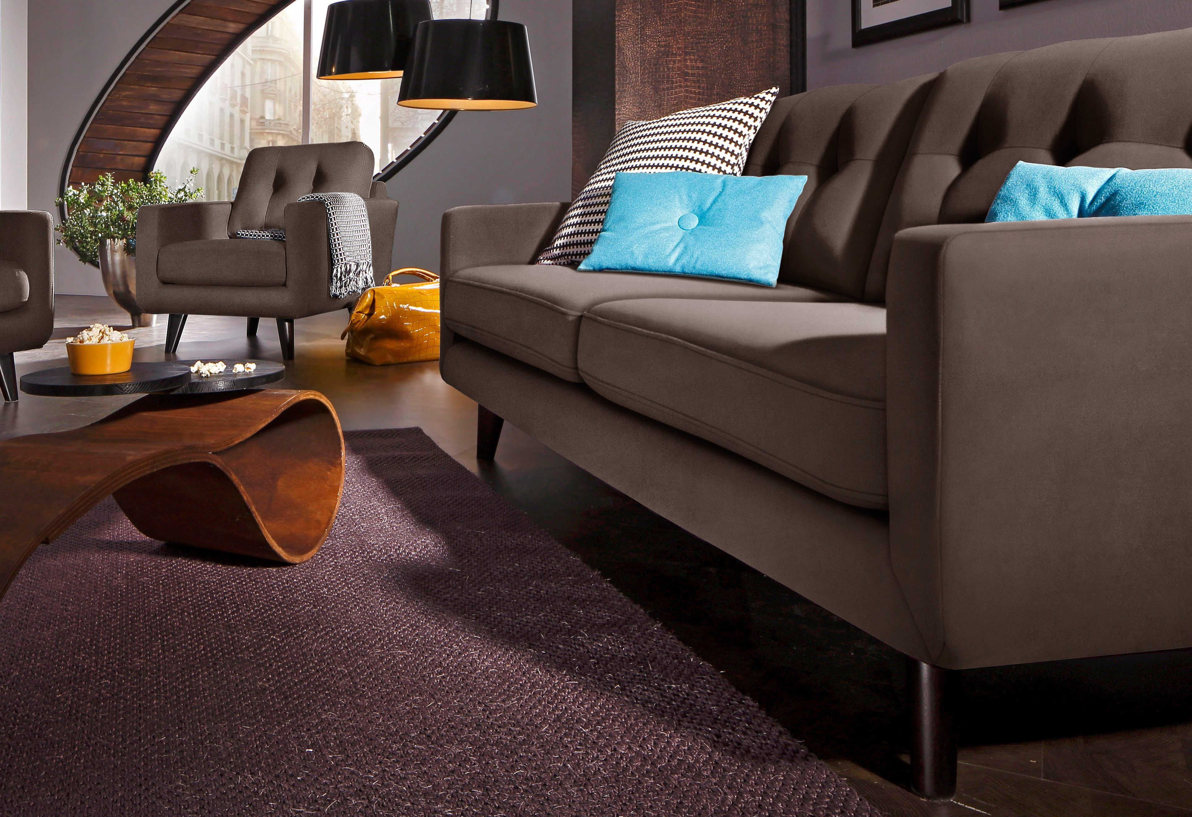INOSIGN 3 Sitzer Braun FSCR Zertifiziert Jetzt Bestellen Unter Moebelladendirektde Wohnzimmer Sofas 2 Und Uid561782bf B7f3 5db5