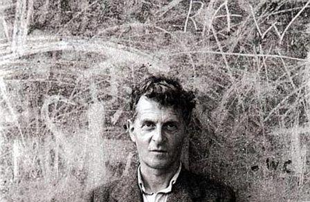 Wittgenstein, a Memoir  by Garret Caples