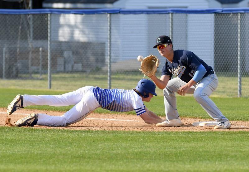 Cape Baseball Whacks Woodbridge 15 1 Double Play Baseball Baseball Team