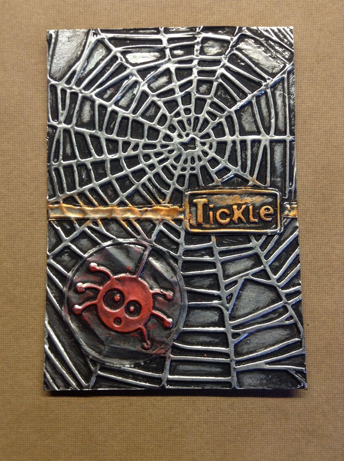 Metal Tape Art Window Google Search Metal Tape Art Tape Art Metal Tape