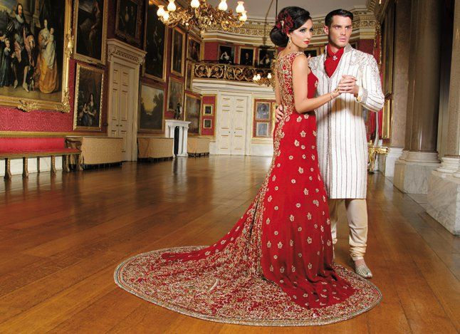 Image result for red gold green brocade gown