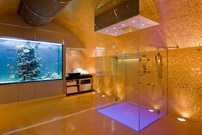 50 salles de bains design à voir absolument Dream shower, Showers