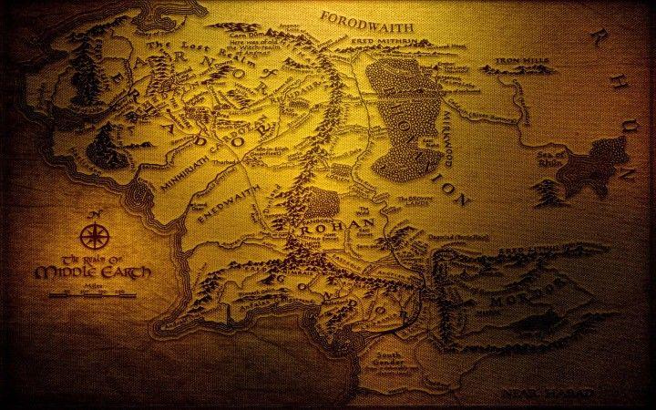 Lord Of The Rings Wallpaper Hd Herr Der Ringe Herr Der Ringe