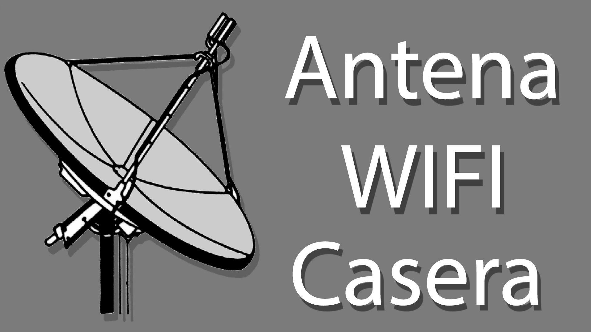 20 Ideas De Antenas Antenas Antena Wifi Wifi