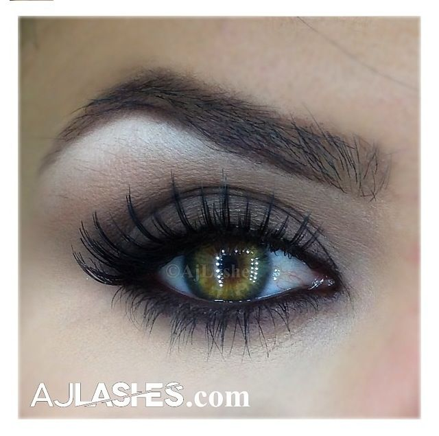 Kiss Makeup Looks: Neutral Smokey Eye