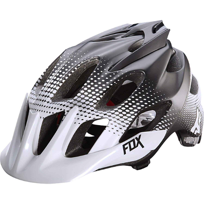 Fox Head Flux Race Helmet See The Photo Link Even More Details