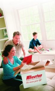 FAQ when packing for a move. #moving    www.WheatonWorldWide.com