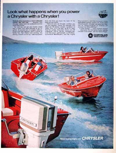 Chrysler Boat Motors Diagrams Motor Repalcement Parts And Diagram