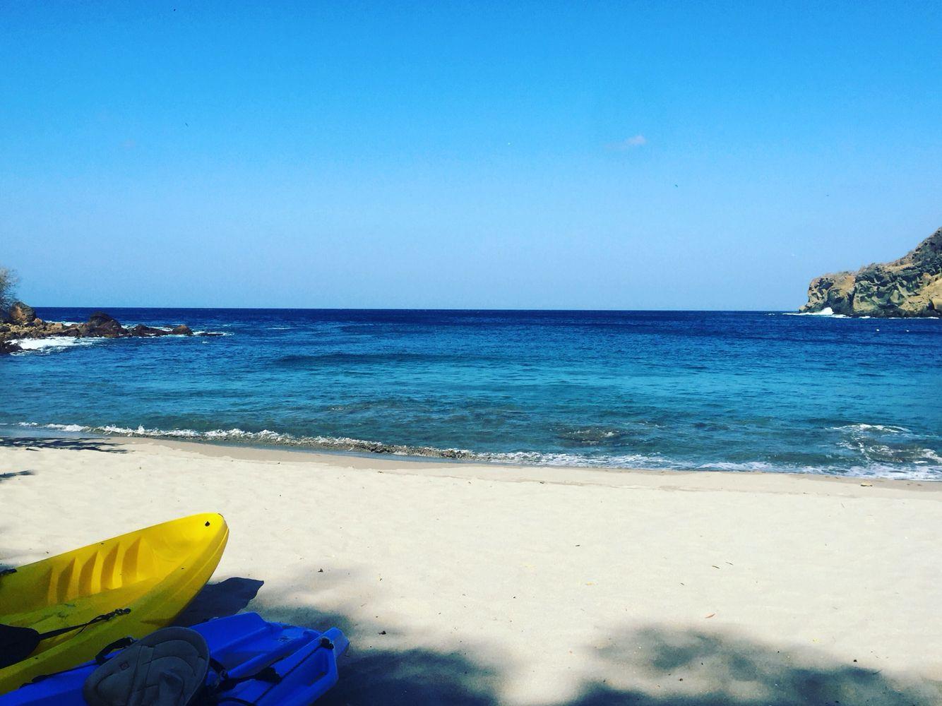 Playa Redonda Tola Rivas Nicaragua