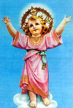 Divino Niño Jesus | GOD faith=LiViNg | Pinterest | Faith