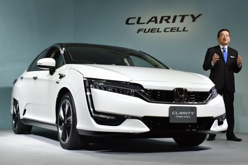 Honda Working With Gm To Bring Down Price Of Fuel Cell Cars At Par Hybrids