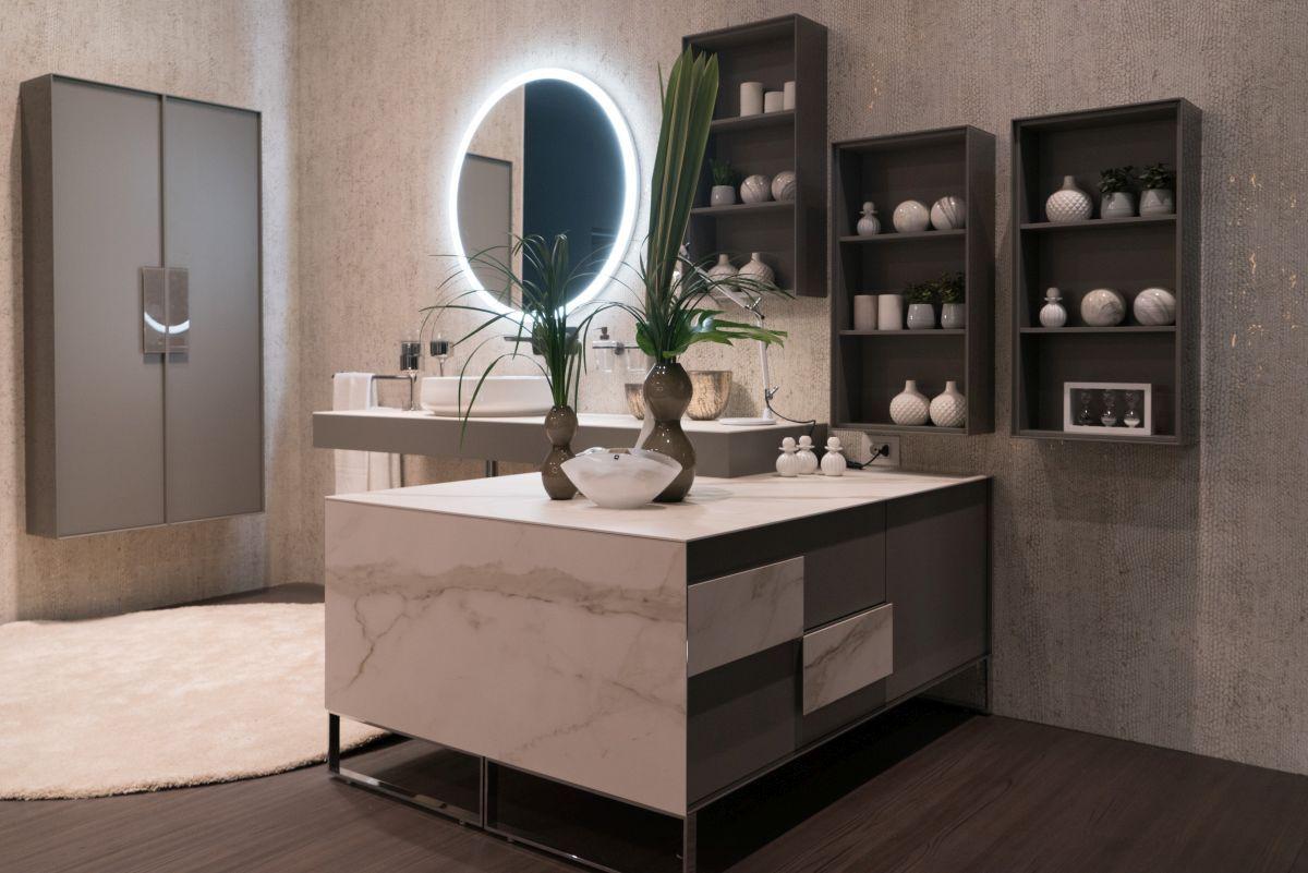 Modernes badezimmerdekor 2018 wie man dein traumbadezimmer entwirft und verziert entwirft