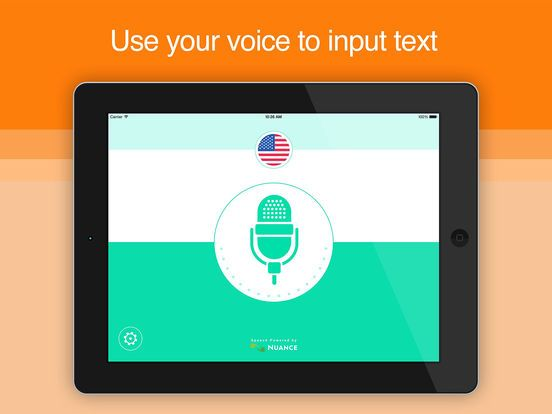 Active Voice HD : Speech-To-Text by Tensift is now Free for a limited time!