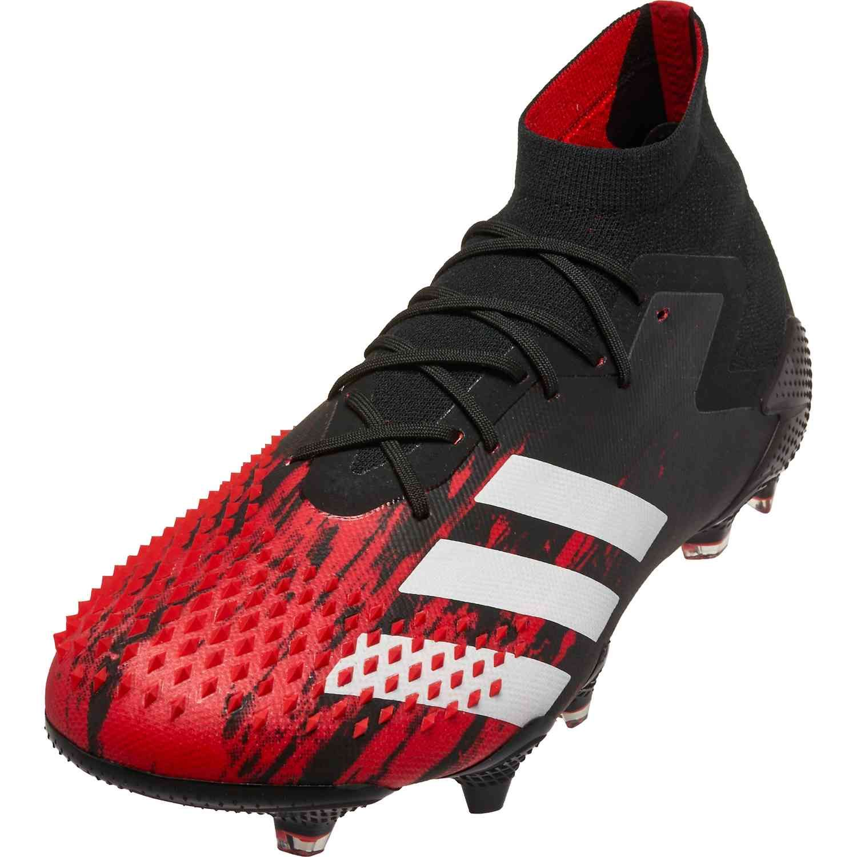 Adidas Predator Mutator 20 1 Fg Mutator Pack Soccerpro In 2020 Adidas Predator Adidas Soccer Shoes Soccer Cleats Adidas
