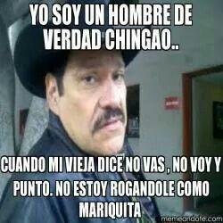 Pin De Ruiz Carolina En Memes Mandilon Memes Memes De Compadres Frases De Borrachos