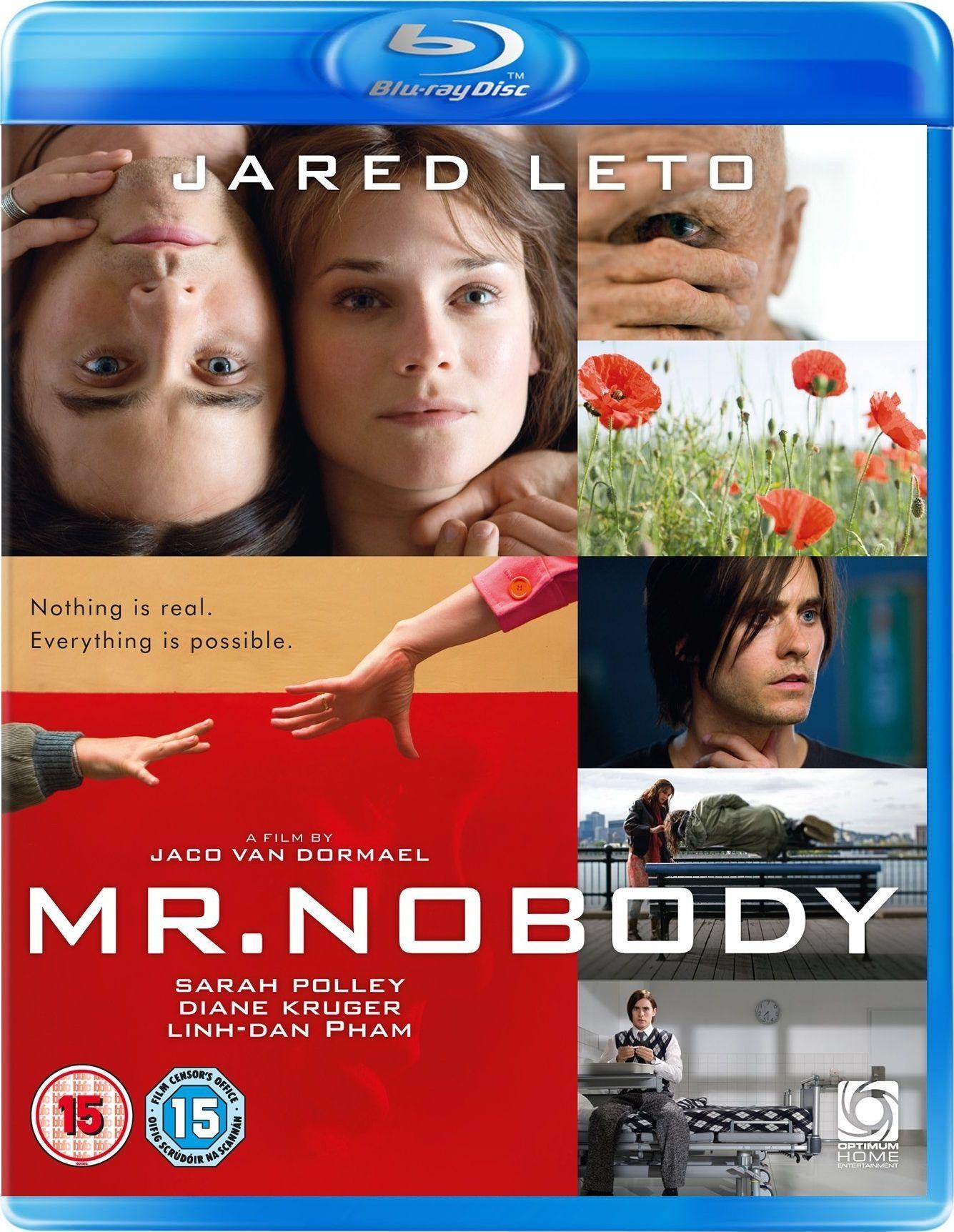 Mr. Nobody (2009) BluRay 720p 900MB Direct Download ...