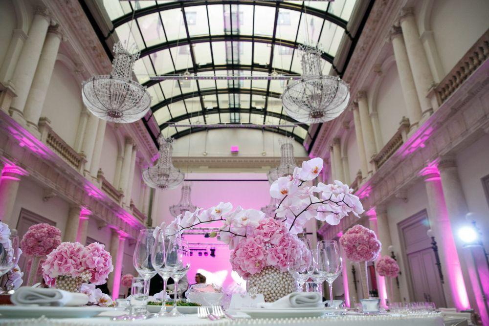 Reinweiss Hochzeiten Planmy Wedding Hochzeit Hochzeitsplanung Ballsaal
