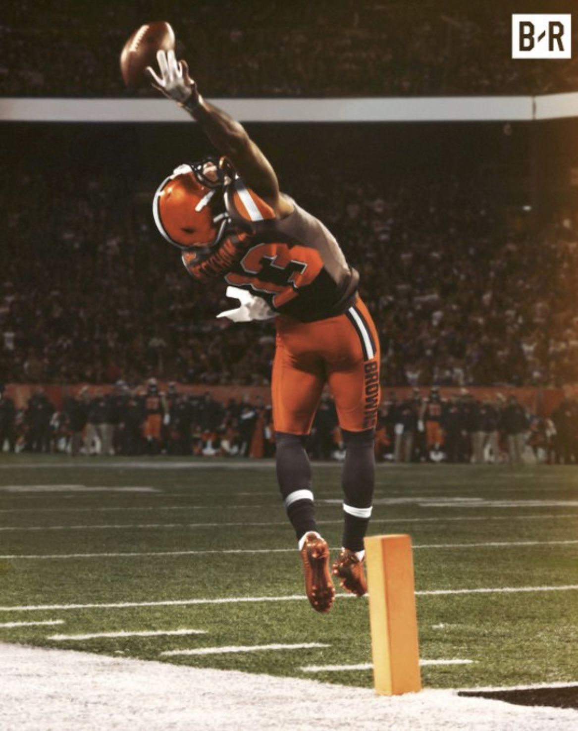 Pin By Saw Bizzy On Odell Beckham Jr Cleveland Browns