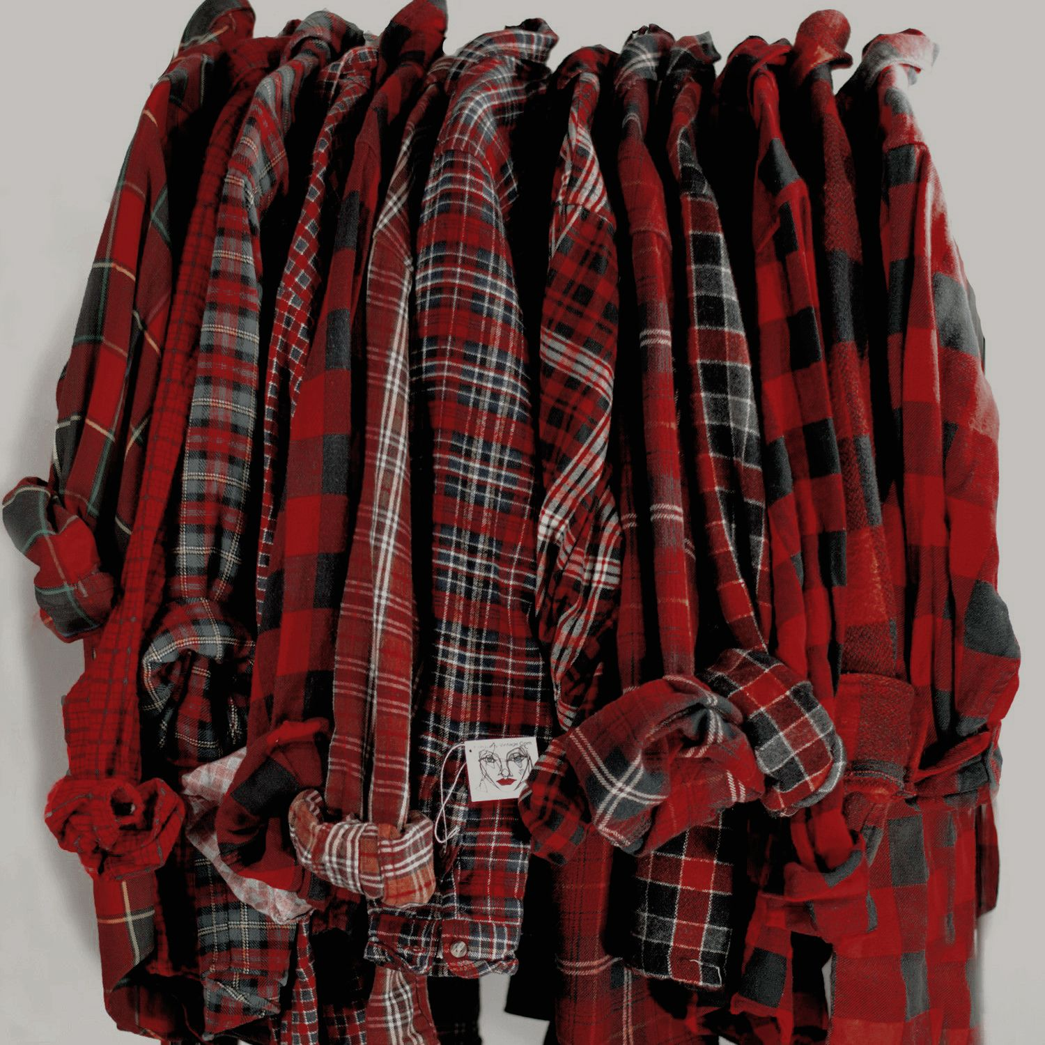 Grunge flannel outfits  them  ucand along with that i got youud sean pulls out a brand new