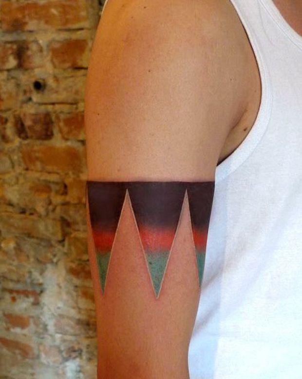 followthecolours tattoo friday Mariusz Trubisz 11 #tattoofriday   Mariusz Trubisz