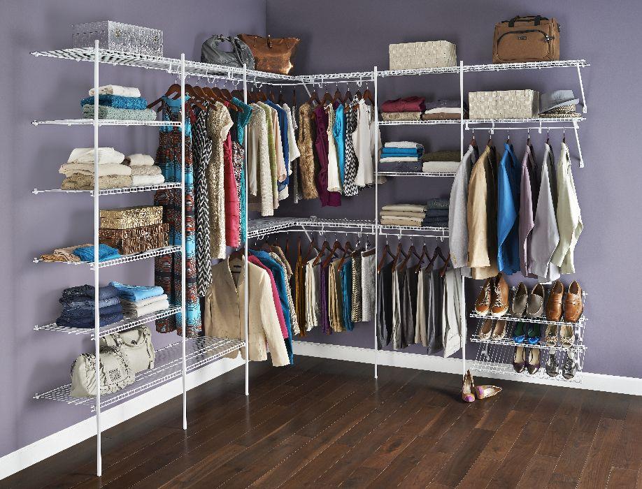 Closet U0026 Storage Products   Wire | ClosetMaid