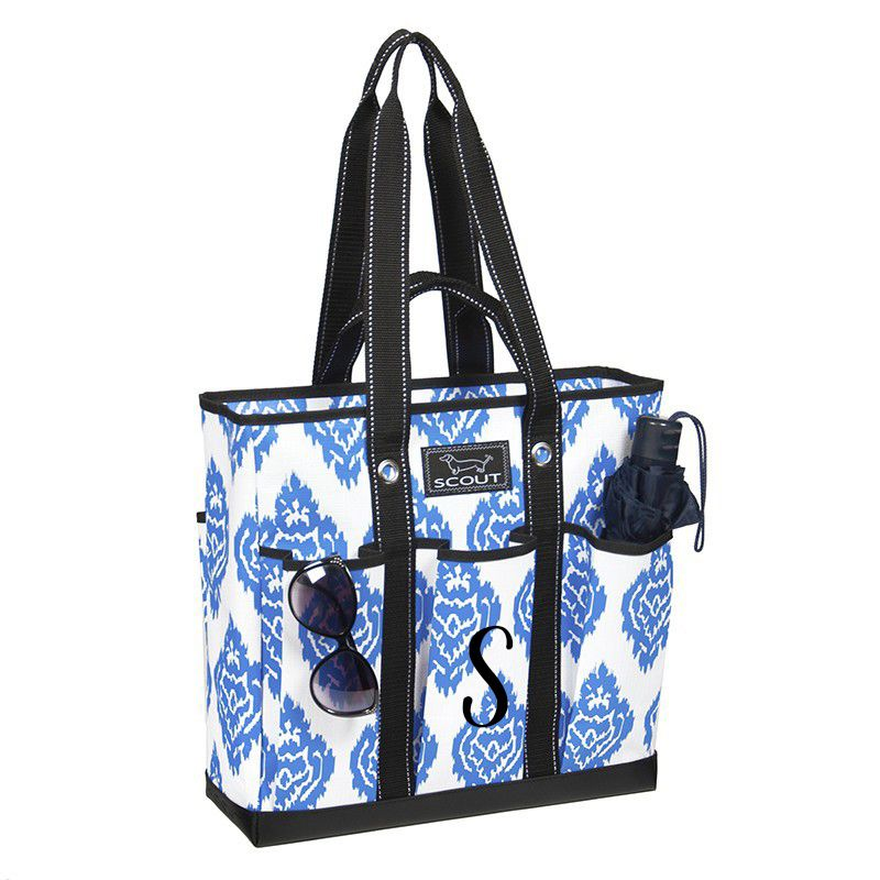 Scout Pocket Rocket Tote Whitney Blueston The Navy Knot Coupon Code Navyscout 25
