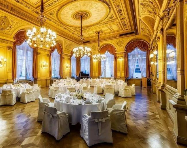Exklusives Ambiente Luxus Hochzeitslocations In Deutschland Hochzeitslocation Eventlocation Hochzeit Location